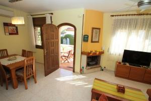 Pino Alto Holiday Homes Rioja, Ferienhäuser  Miami Platja - big - 6