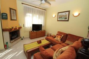 Pino Alto Holiday Homes Rioja, Ferienhäuser  Miami Platja - big - 9