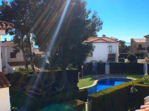 Pino Alto Holiday Homes Rioja, Ferienhäuser  Miami Platja - big - 10