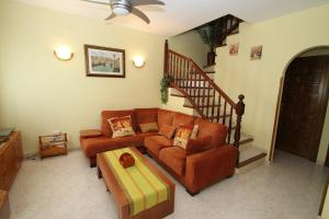 Pino Alto Holiday Homes Rioja, Ferienhäuser  Miami Platja - big - 12