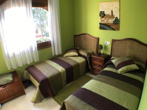 Pino Alto Holiday Homes Rioja, Ferienhäuser  Miami Platja - big - 14