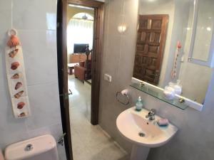 Pino Alto Holiday Homes Rioja, Ferienhäuser  Miami Platja - big - 15