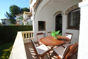 Pino Alto Holiday Homes Rioja, Ferienhäuser  Miami Platja - big - 17
