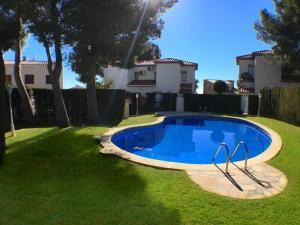 Pino Alto Holiday Homes Rioja, Ferienhäuser  Miami Platja - big - 19