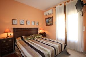 Pino Alto Holiday Homes Rioja, Ferienhäuser  Miami Platja - big - 20