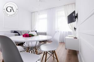 GA Luxury Apartments Retoryka OLD TOWN