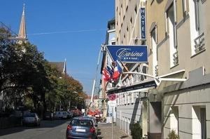 Hotel Carina - Vienna