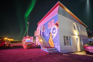 Guesthouse Keflavík - Reykjavík