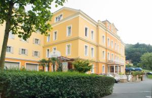 Thermenhotel Emmaquelle