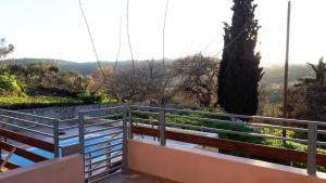 Horizon Villa Kastellos Rethymno