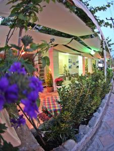 Hotel Dost, Hotely  Marmaris - big - 34