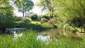 Au Jardin d'Eau - Saint-Omer-de-Blain
