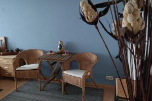 Apartment Blue - BRE