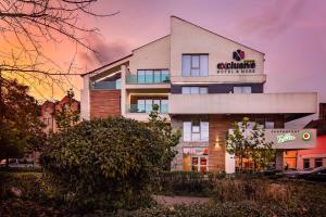 Exclusive Hotel & More - Sibiu