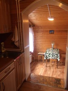 Cottage Yolka - Novie Eltsy