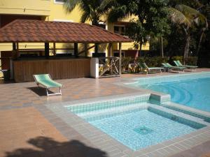 Costa Lunga - Tropicasa, Boca Chica