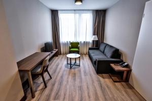 Ocak Hotel & Apartment