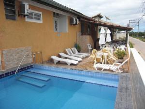 Residencial Luanda