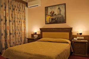 Hotel Acropole Achaia Greece