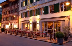 Hotel Restaurant Stern Luzern, 6003 Luzern