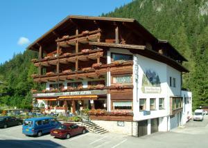 obrázek - Hotel Alpina Regina