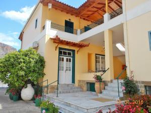 Hostels e Albergues - Costa-Rini Hotel