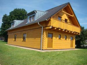 Ferienhaus Roubenka U Třeboně Domanín Tschechien