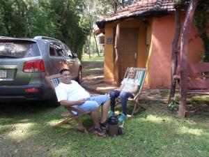 Hotel Rural San Ignacio Country Club, Country houses  San Ygnacio - big - 9