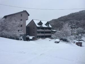 Snow Ski Apartments 11 - Falls Creek