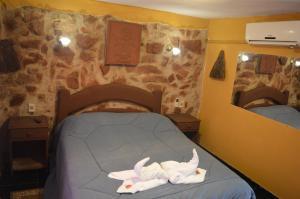 Hotel Rural San Ignacio Country Club, Country houses  San Ygnacio - big - 8
