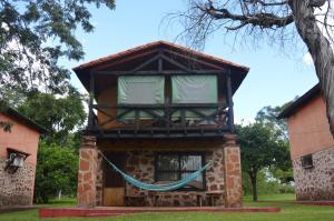 Hotel Rural San Ignacio Country Club, Country houses  San Ygnacio - big - 3