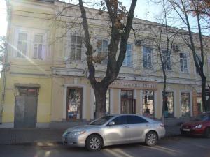 Apartments at Petrovskaya 43 - Pavlo-Ochakovskaya Kosa