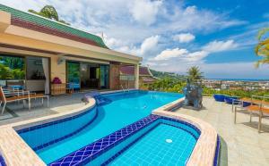 obrázek - Ocean View Villas Kata
