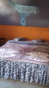 King Fern Cottage, Lodges  Nuwara Eliya - big - 95