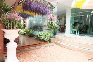 Orchid Resort, Hotel  Lat Krabang - big - 12