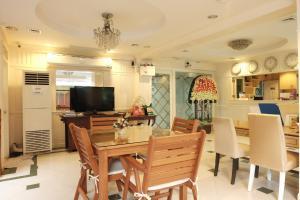 Orchid Resort, Hotel  Lat Krabang - big - 8