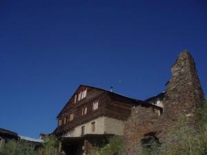 Kekhi Guesthouse - Kitlikh
