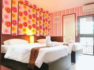 Orchid Resort, Hotel  Lat Krabang - big - 19