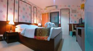 Orchid Resort, Hotel  Lat Krabang - big - 5