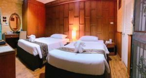 Orchid Resort, Hotel  Lat Krabang - big - 23