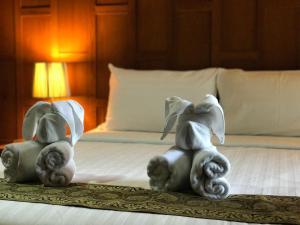 Orchid Resort, Hotel  Lat Krabang - big - 7