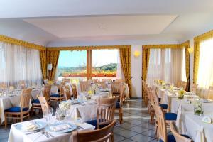Hotel Bellevue Benessere & Relax, Hotels  Ischia - big - 35