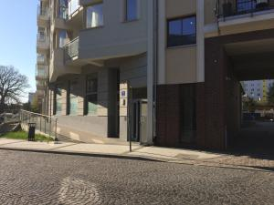 Apartament Telesfor, Апартаменты  Свиноуйсьце - big - 26