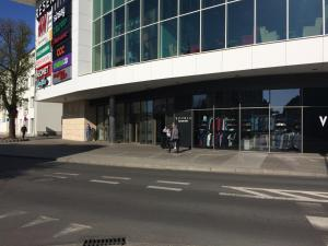 Apartament Telesfor, Апартаменты  Свиноуйсьце - big - 28