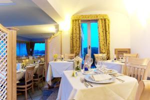 Hotel Bellevue Benessere & Relax, Hotels  Ischia - big - 29