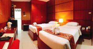 Orchid Resort, Hotel  Lat Krabang - big - 2