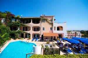 Hotel Bellevue Benessere & Relax, Hotels  Ischia - big - 34