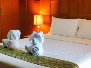 Orchid Resort, Hotel  Lat Krabang - big - 6