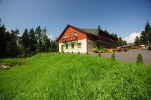 Hotel Polovnik, Hotels  Demanovska Dolina - big - 30
