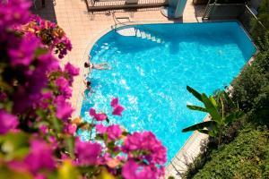 Hotel Bellevue Benessere & Relax, Hotely  Ischia - big - 1